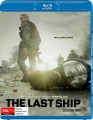 THE LAST SHIP - COMPLETE SEASON 2 (BLU RAY)