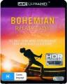 Bohemian Rhapsody (4K UHD Blu Ray)
