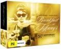 Breakfast At Tiffanys (50th Anniversary Edition) (Blu Ray)