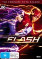 Flash - Complete Season 5
