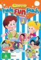 Kids Fun Pack Volume 3