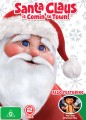 SANTA CLAUS IS COMIN TO TOWN / LITTLE DRUMMER BOY
