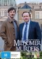 MIDSOMER MURDERS - SERIES 16 PART 2
