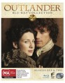 OUTLANDER - SEASONS 1-2 (BLU RAY)