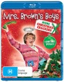 MRS BROWNS BOYS - MORE CHRISTMAS CRACKERS (BLU RAY)