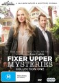 Fixer Upper Mysteries Collection 1