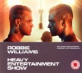 Robbie Williams - The Heavy Entertainment Show (CD / DVD)