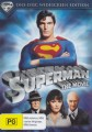 SUPERMAN - THE MOVIE (1978)