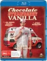CHOCOLATE STRAWBERRY VANILLA (BLU RAY)