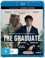 The Graduate (50th Anniversary Edition) (Blu Ray)