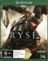 Ryse Son Of Rome (Xbox One Game)