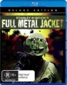 FULL METAL JACKET - DELUXE EDITION  (BLU RAY)
