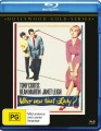 Who Was That Lady (Blu Ray)