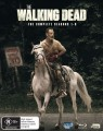 The Walking Dead - Seasons 1-9 (Blu Ray)