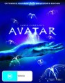 AVATAR - ULTIMATE EDITION (BLU RAY)