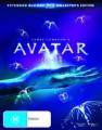 Avatar - Ultumate Edition (Blu Ray)