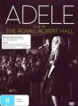 ADELE - LIVE AT THE ROYAL ALBERT HALL (DVD / CD)