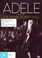 Adele - Live At The Royal Albert Hall (DVD / CD)