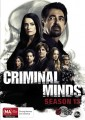 CRIMINAL MINDS - COMPLETE SEASON 12