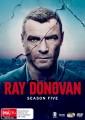 Ray Donovan - Complete Season 5