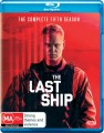 The Last Ship - Complete Season 5 (Blu Ray)