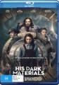 His Dark Materials - Complete Season 1 (Blu Ray)