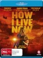 HOW I LIVE NOW (BLU RAY)