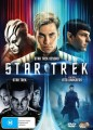 Star Trek Triple Movie Pack