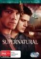 Supernatural - Complete Season 3