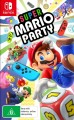 Super Mario Party (Switch Game)
