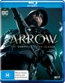 ARROW - COMPLETE SEASON 5 (BLU RAY)