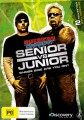 American Chopper - Senior V Junior Season 2 Collection 2