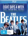 The Beatles - Eight Days A Week - The Touring Years (Blu Ray)