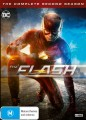 FLASH - COMPLETE SEASON 2