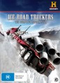 Ice Road Truckers - Complete Season 4