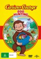 Curious George - Egg Hunt
