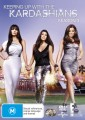 Keeping Up With The Kardashians - Complete Season 3