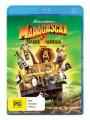 Madagascar Escape 2 Africa (Blu Ray)
