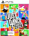Just Dance 2021 (PS5 Game)