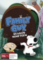Family Guy - Complete Season 19