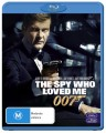 Spy Who Loved Me (Blu Ray)