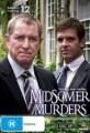 MIDSOMER MURDERS - SERIES 12 PART 1