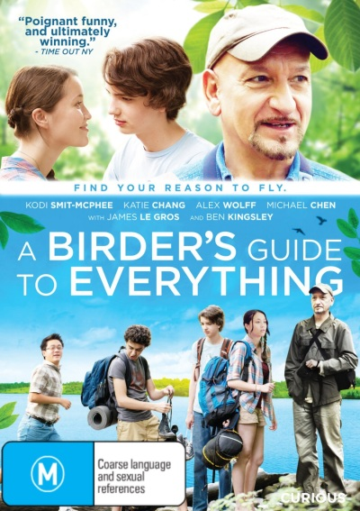 A Birders Guide To Everything A Birders Guide to Eve...