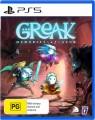 Greak Memories Of Azur (PS5 Game)