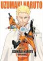 Uzumaki Naruto - Illustrations (Art Book)