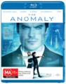 The Anomaly (Blu Ray)