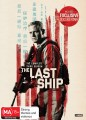 THE LAST SHIP - COMPLETE SEASON 3