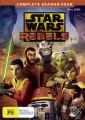 Star Wars Rebels - Complete Season 4