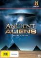 Ancient Aliens - Complete Season 3