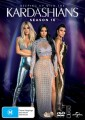 Keeping Up With The Kardashians - Complete Season 16